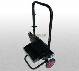 XN-8016钢带带盘车